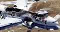 Опубликованы советы пилотов: как увеличить шансы выжить в авиакатастрофе