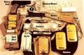 Идеальный комплект выживания НАЗ-7