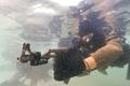 Советы спецназа: как задерживать дыхание под водой