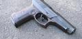 Охрана президента рассекретила свой самый убойный тайный пистолет