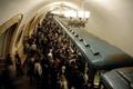 Московское метро. Курс выживания для туриста