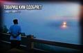 Мысли Ким Чен Ына, провожающего в небо ракету