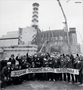 Чернобыль: опубликована настоящая страшная хроника катастрофы