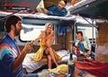 Десять лайфхаков, уловок и хитростей для путешествия на поезде