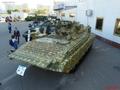 На чем мы будем воевать с НАТО
