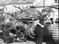 Жуткие воспоминания: сентябрь 1939-го, первые дни войны