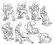 Каждому мужчине придется драться: 24 правила уличного боя