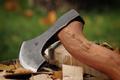 Ветераны советуют: 15 причин купить топор