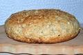 Хлеб из закваски