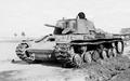 Танк КВ-1: почему немцы называли его «чудовищем»