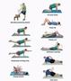 Избавляемся от боли в нижней части спины: восемь простых упражнений