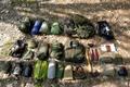 Тридцать один предмет для выживания в лесу