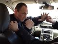 Как защитить себя? Самооборона в автомобиле