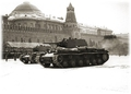 Тридцать фактов о Битве за Москву