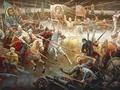 В 1572 году произошла величайшая битва Русов