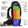 Как подготовиться к пешему походу и правильно собрать рюкзак