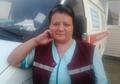 Лилия Чудаева, фельдшер из села Воскресенка Самарской области