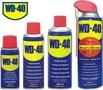 Применение WD-40 в домашних условиях