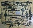 Несколько малоизвестных фактов об оружии