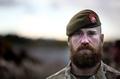 Тактическая борода в бою