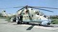 Удивительные факты о боевом вертолете Ми-24. Часть 2