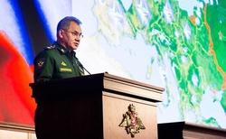 НАТО неистово отбивается от вторжения России