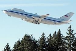 В России появится новое поколение  самолетов Судного дня