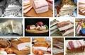 Одиннадцать рецептов засолки сала