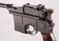 Маузер : вся правда о  расстрельном пистолете комиссаров