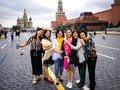 Опубликованы мнения иностранцев о столице России