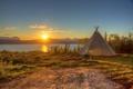 Как не замерзнуть в палатке: пятнадцать советов